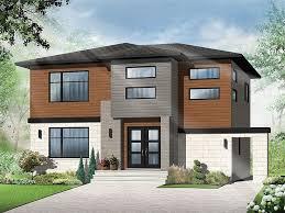 modern 2 story house plans emejing modern 2 storey home designs photos interior design