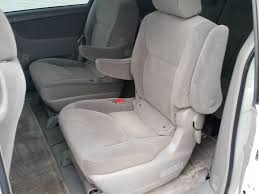 Toyota Sienna Captains Chairs Toyota Sienna 2005 In Berlin Manchester New Haven Ct Action