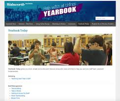 yearbook search online yearbook help features new content for the new school year