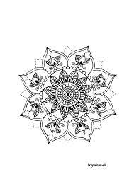 1448 mandala coloring images coloring books