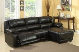 Chaise Lounge Recliner Sectional Sofa With Chaise And Recliner Foter