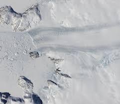 King Oscar Glacier