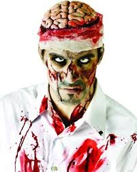 Zombie Chef Halloween Costume Scary Halloween Costume Guide