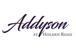 holden logo addyson at holden road new homes in youngsville nc