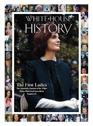 white house history 45 celebrates first ladies and their roles in