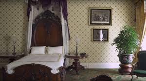 white house bedroom white house video showcases family residence cnnpolitics