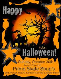halloween on spooner street prime skate shop october 2011