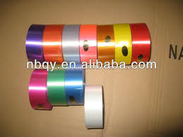 plastic ribbon plastic ribbon buy plastic ribbon pp ribbon plain ribbon product