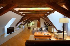 attic home theater room old town attic apartment prague 1 old town prague stay