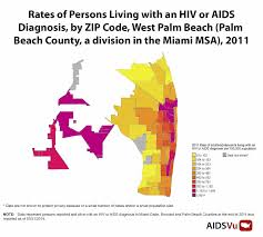 Zip Code Map Jacksonville Fl by Online Mapping Tool Shows Hiv Aids Spots Sun Sentinel