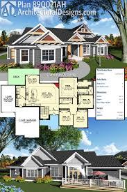 best 25 one level homes ideas on pinterest house 6 bedroom plans