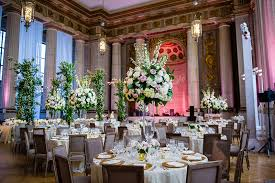 wedding venues in washington dc magical garden wedding reception in dc katherine owen united