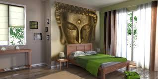 chambre deco bouddha visuel 3