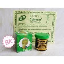 Pemutih Sp dimana beli sp special uv whitening original krim wajah