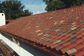 Roof Tile Manufacturers Rooftop Tiles India Aurora Roofing Contractors