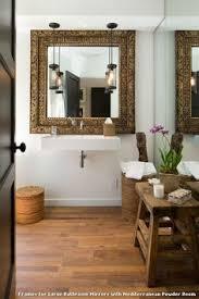 Large Bathroom Mirror Ideas Extra Large Illuminated Bathroom Mirrors Tablecloth Pinterest