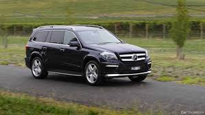 mercedes gl 500 review 2013 mercedes gl 500 review and road test