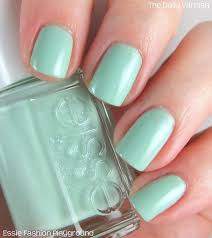 best 25 mint green nail polish ideas on pinterest aqua nail