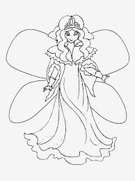 coloring book pages fairy kootation blogspot com