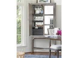 Bar Storage Cabinet Universal Furniture Buffets And Cabinets Bar Storage