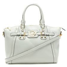 light brown mk purse michael michael kors gia satchel white leather some michael kors