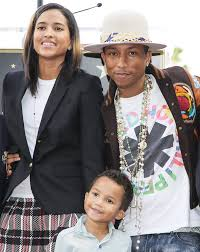 helen lasichanh wikipedia helen lasichanh wiki wife to pharrell williams and parent to four
