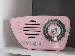 pink retro kitchen collection pink retro radio retro radios radios and retro
