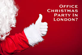 how to plan the ultimate office christmas party in london