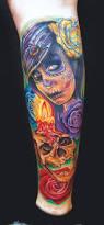 3584 best sugar skull tattoo for girls images on pinterest