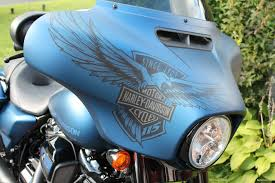 harley davidson touring flhxsanx street glide special anniversary
