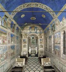 giotto and the arena chapel art history