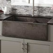 double farmhouse u0026 apron kitchen sinks you u0027ll love wayfair