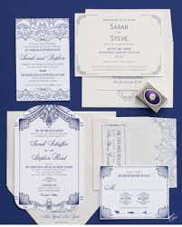wedding invitations jakarta v146 our muse 1920 s inspired outdoor wedding stephen