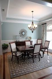 paint for dining room dining room paint colors decor color gossamer blue by benjamin at