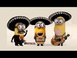 imagenes chistosas youtube feliz cumpleaños las mañanitas chistosas con mariachis en el día