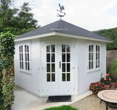 How To Build A Shed Summer House by Summerhouse Pfa03 Customization Possible Lugarde