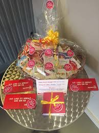 cing gift basket ican on the greatirishbake is even sweeter we a