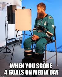 Disappointed Stick Man Imgflip - san jose sharks memes home facebook