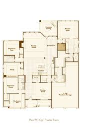 tk homes floor plans new home for sale 9917 peninsula point oak point tx 75068