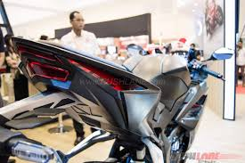 motor honda indonesia honda u0027s cbr250rr in detail visordown