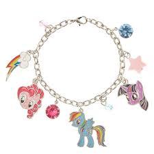 my pony charm bracelet s us