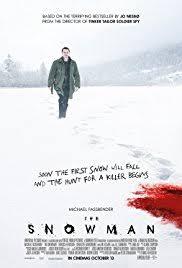 the snowman 2017 imdb