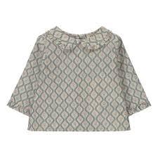 bebe blouses blouses manches longues bébé fille