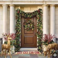 Half Price Outdoor Christmas Decorations by 14 Best Frontgate Holiday Decor Challenge Images On Pinterest