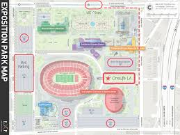 how to get to onelife la at exposition park onelife la onelife la