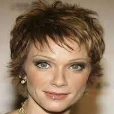 choppy haircuts for women over 50 short choppy haircuts for wavy hair wavy haircut
