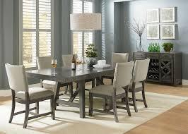 upholstered dining room sets caroline 5 pc uph dining ht dinette upholstered dining sets dining