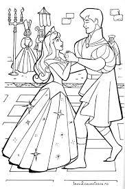 Coloriage Princesse 123 dessins à imprimer et à colorier  Page 3