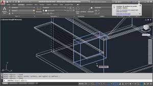 autocad 2017 3d house modeling tutorial for beginner course