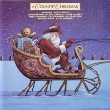 country christmas various artists a country christmas vol 1